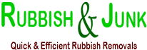 Rubbish Removals London, House & Garden Rubbish Clearance